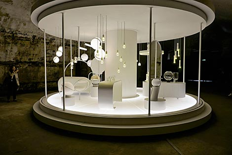 Lee Broom - Ventura centrale