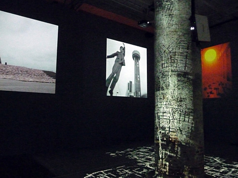Common ground Biennale Venise