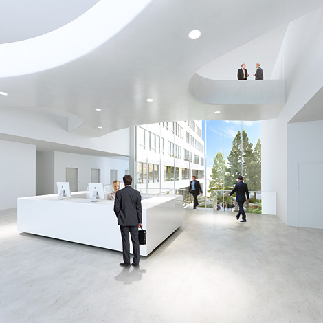 projet white montrouge