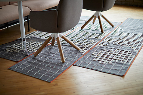 Haworth Collection Tapis Gan