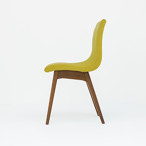 chaise Caillette
