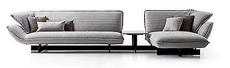 Sofa Beam chez Cassina