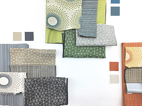Designtex Biophilia Collection