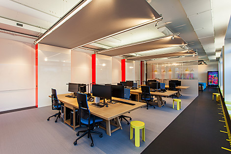 SmartDigital office