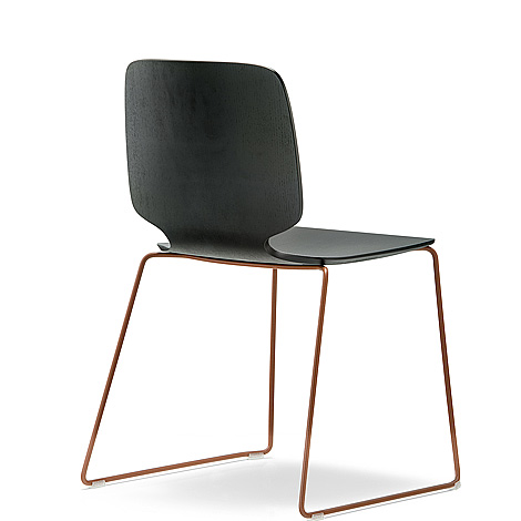 Babila Chair by Odo Fioravanti