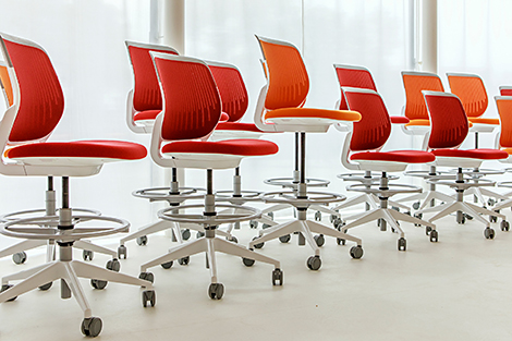 thecamp -Steelcase