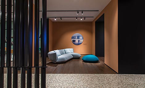 showroom Cassina
