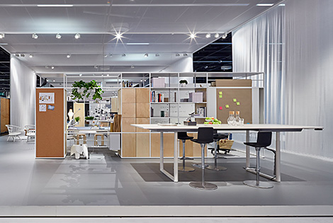 Vitra home base