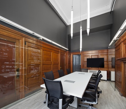 Bureau 100 montr al office et culture for Bureau plus montreal