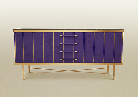 Columbus-Sideboard-Pantone-Color-of-the-Year-2018