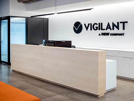 Vigilant Global