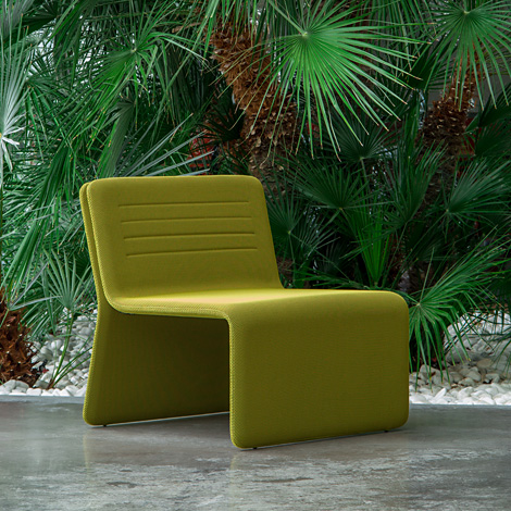 fauteuil Soft seating by Actiu