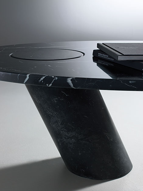 Table Eccentrico