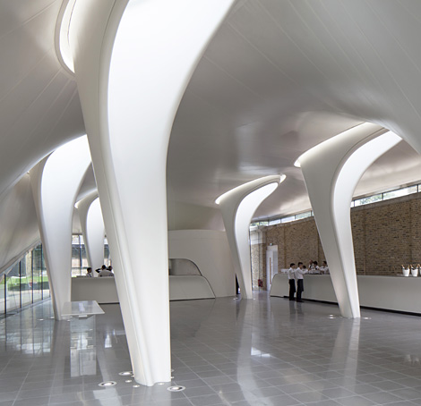 Serpentine Sackler Gallery