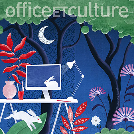 Office et Culture 54