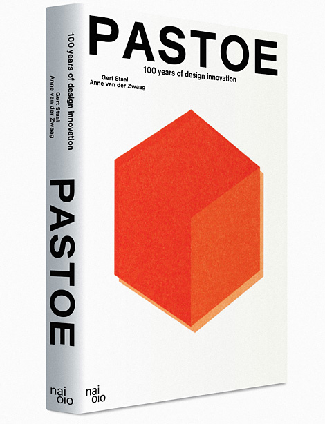 Pastoe 100years of innovation